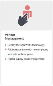 MSPs Vendor Management